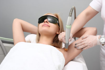Hair Removal AESTHETTA