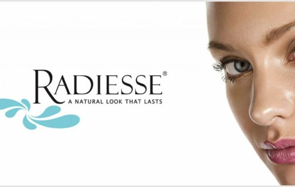 Radiesse Injectable filler